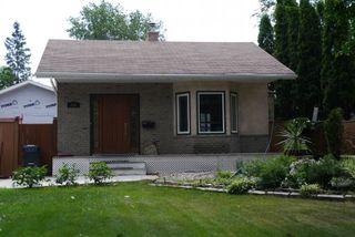 Photo 1: 936 Lemay Avenue in Winnipeg: Fort Garry / Whyte Ridge / St Norbert Residential for sale (South Winnipeg)  : MLS®# 1323914
