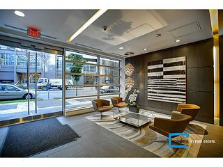 Photo 2: # 601 1499 W PENDER ST in Vancouver: Coal Harbour Condo for sale (Vancouver West)  : MLS®# V1048656