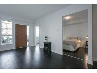 Photo 5: # 106 2020 W 12TH AV in Vancouver: Kitsilano Condo for sale (Vancouver West)  : MLS®# V1049052