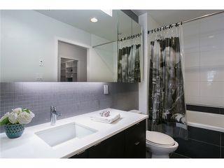 Photo 12: # 106 2020 W 12TH AV in Vancouver: Kitsilano Condo for sale (Vancouver West)  : MLS®# V1049052