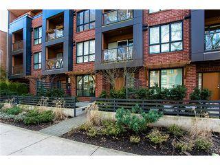 Photo 15: # 106 2020 W 12TH AV in Vancouver: Kitsilano Condo for sale (Vancouver West)  : MLS®# V1049052