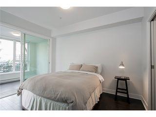 Photo 6: # 106 2020 W 12TH AV in Vancouver: Kitsilano Condo for sale (Vancouver West)  : MLS®# V1049052