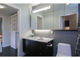 Photo 13: # 106 2020 W 12TH AV in Vancouver: Kitsilano Condo for sale (Vancouver West)  : MLS®# V1049052