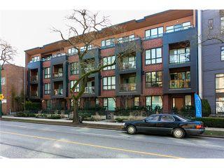 Photo 7: # 106 2020 W 12TH AV in Vancouver: Kitsilano Condo for sale (Vancouver West)  : MLS®# V1049052
