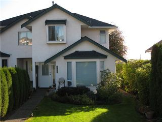 Main Photo: 323 E 8TH ST in North Vancouver: Central Lonsdale House 1/2 Duplex for sale : MLS®# V1064043