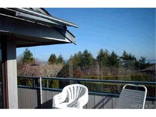 Photo 8: 2336 Hollyhill Pl in VICTORIA: SE Arbutus Single Family Detached for sale (Saanich East)  : MLS®# 305704