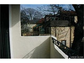 Photo 8: 303 1325 Harrison Street in VICTORIA: Vi Downtown Condo Apartment for sale (Victoria)  : MLS®# 186412