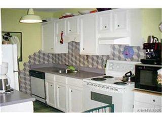 Photo 2: 303 1325 Harrison Street in VICTORIA: Vi Downtown Condo Apartment for sale (Victoria)  : MLS®# 186412