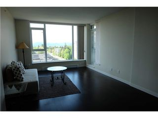 Photo 3: # 1105 5868 AGRONOMY RD in Vancouver: University VW Condo for sale (Vancouver West)  : MLS®# V1065196