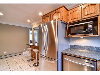 Photo 8: 25 BRACKENRIDGE PL in Port Moody: Heritage Mountain House for sale : MLS®# V1100799