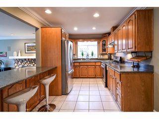 Photo 7: 25 BRACKENRIDGE PL in Port Moody: Heritage Mountain House for sale : MLS®# V1100799