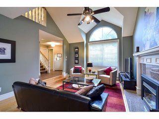 Photo 3: 25 BRACKENRIDGE PL in Port Moody: Heritage Mountain House for sale : MLS®# V1100799