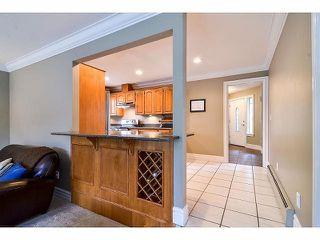Photo 9: 25 BRACKENRIDGE PL in Port Moody: Heritage Mountain House for sale : MLS®# V1100799