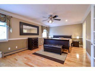 Photo 14: 25 BRACKENRIDGE PL in Port Moody: Heritage Mountain House for sale : MLS®# V1100799