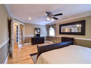 Photo 15: 25 BRACKENRIDGE PL in Port Moody: Heritage Mountain House for sale : MLS®# V1100799