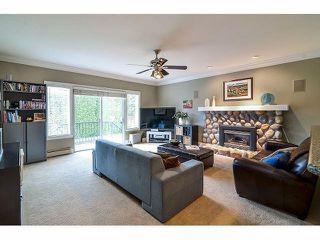 Photo 10: 25 BRACKENRIDGE PL in Port Moody: Heritage Mountain House for sale : MLS®# V1100799