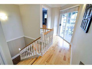 Photo 13: 25 BRACKENRIDGE PL in Port Moody: Heritage Mountain House for sale : MLS®# V1100799