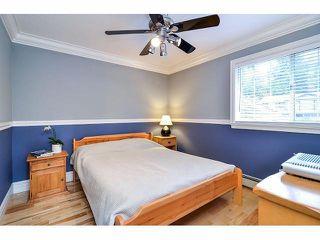 Photo 17: 25 BRACKENRIDGE PL in Port Moody: Heritage Mountain House for sale : MLS®# V1100799