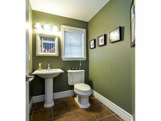Photo 12: 25 BRACKENRIDGE PL in Port Moody: Heritage Mountain House for sale : MLS®# V1100799