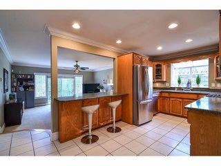 Photo 6: 25 BRACKENRIDGE PL in Port Moody: Heritage Mountain House for sale : MLS®# V1100799