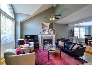 Photo 2: 25 BRACKENRIDGE PL in Port Moody: Heritage Mountain House for sale : MLS®# V1100799