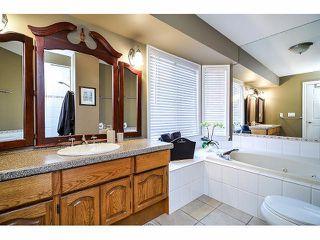 Photo 16: 25 BRACKENRIDGE PL in Port Moody: Heritage Mountain House for sale : MLS®# V1100799