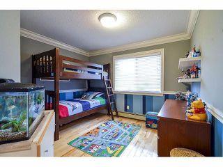 Photo 18: 25 BRACKENRIDGE PL in Port Moody: Heritage Mountain House for sale : MLS®# V1100799