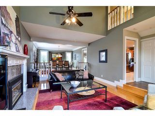 Photo 4: 25 BRACKENRIDGE PL in Port Moody: Heritage Mountain House for sale : MLS®# V1100799