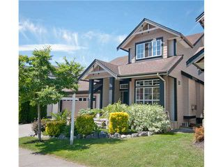 Main Photo: 7077 200A ST in Langley: Willoughby Heights House for sale : MLS®# F1422322