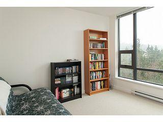 Photo 8: # 903 301 CAPILANO RD in Port Moody: Port Moody Centre Condo for sale : MLS®# V1111389