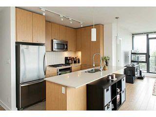 Photo 2: # 903 301 CAPILANO RD in Port Moody: Port Moody Centre Condo for sale : MLS®# V1111389