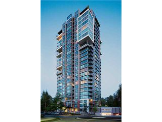Photo 12: # 903 301 CAPILANO RD in Port Moody: Port Moody Centre Condo for sale : MLS®# V1111389