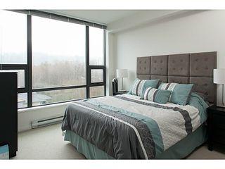 Photo 5: # 903 301 CAPILANO RD in Port Moody: Port Moody Centre Condo for sale : MLS®# V1111389