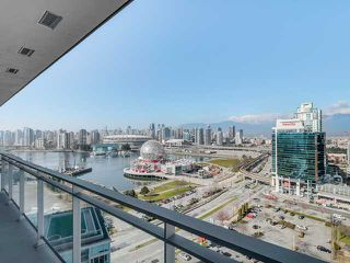 Photo 15: # 2207 1618 QUEBEC ST in Vancouver: Mount Pleasant VE Condo for sale (Vancouver East)  : MLS®# V1110845
