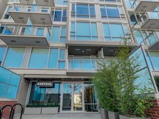 Photo 5: # 2207 1618 QUEBEC ST in Vancouver: Mount Pleasant VE Condo for sale (Vancouver East)  : MLS®# V1110845