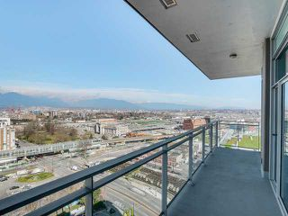 Photo 17: # 2207 1618 QUEBEC ST in Vancouver: Mount Pleasant VE Condo for sale (Vancouver East)  : MLS®# V1110845