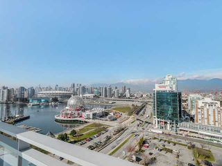 Photo 1: # 2207 1618 QUEBEC ST in Vancouver: Mount Pleasant VE Condo for sale (Vancouver East)  : MLS®# V1110845