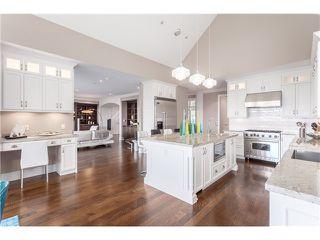 Photo 7: 3817 Bayridge Avenue in West Vancouver: Bayridge House for sale : MLS®# R2028085