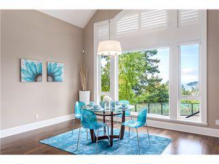 Photo 8: 3817 Bayridge Avenue in West Vancouver: Bayridge House for sale : MLS®# R2028085