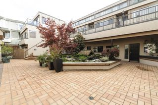 Photo 19: 4 1214 W 7TH AVENUE in Vancouver: Fairview VW Townhouse for sale (Vancouver West)  : MLS®# R2011090