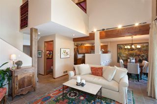 Main Photo: 7 4150 TANTALUS DRIVE in Whistler: Whistler Village Townhouse for sale : MLS®# R2014793