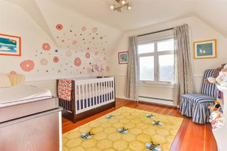 Photo 9: 2525 W 16TH AVENUE in Vancouver: Kitsilano House for sale (Vancouver West)  : MLS®# R2021814