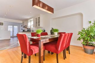 Photo 7: 2525 W 16TH AVENUE in Vancouver: Kitsilano House for sale (Vancouver West)  : MLS®# R2021814
