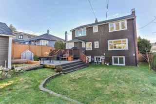 Photo 15: 2525 W 16TH AVENUE in Vancouver: Kitsilano House for sale (Vancouver West)  : MLS®# R2021814