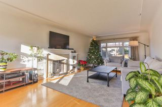 Photo 4: 2525 W 16TH AVENUE in Vancouver: Kitsilano House for sale (Vancouver West)  : MLS®# R2021814