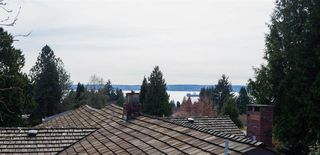 Photo 4: 1708 ST. DENIS ROAD in West Vancouver: Ambleside House for sale : MLS®# R2050310