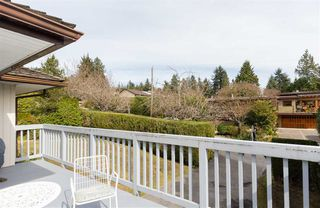 Photo 7: 1708 ST. DENIS ROAD in West Vancouver: Ambleside House for sale : MLS®# R2050310