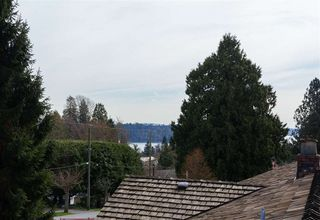 Photo 5: 1708 ST. DENIS ROAD in West Vancouver: Ambleside House for sale : MLS®# R2050310