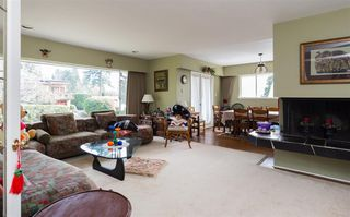 Photo 11: 1708 ST. DENIS ROAD in West Vancouver: Ambleside House for sale : MLS®# R2050310