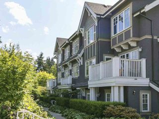 Main Photo: 1478 TILNEY MEWS in Vancouver: South Granville Townhouse for sale (Vancouver West)  : MLS®# R2074157